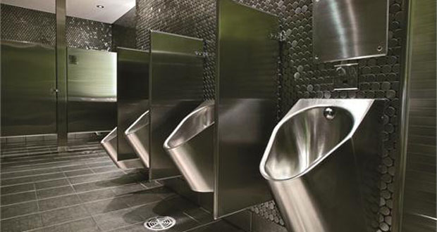bowl-urinals