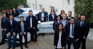 Cleanology-team