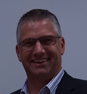 Colin Marshall, Director of UK Operations, Cordant Cleaning