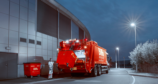 Biffa wins waste management deal with Bourne Leisure - Cleaning